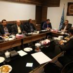 اولین کمیسیون کارشناسی سرمایه گذاری شهرداری گرگان