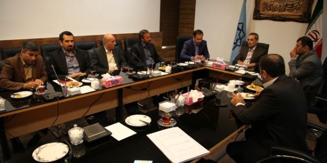 شیوه نامه سرمایه گذاری شهرداری گرگان کاملترین شیوه نامه سرمایه گذاری در بین شهرداریهای کشور است.