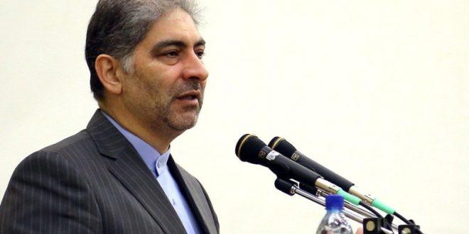 استاندار آذربایجان شرقی: افراد ضد توسعه مانع سرمایهگذاری خارجی در استان میشوند!