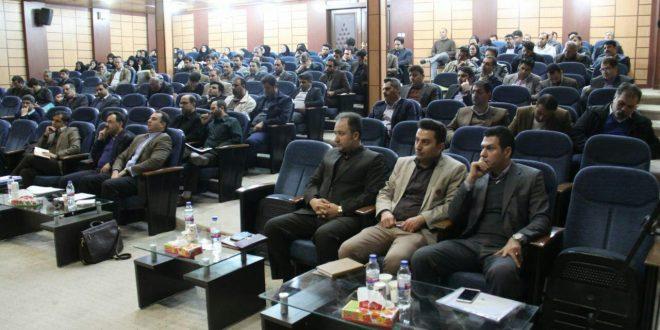 آموزش کارشناسان شهرداری کرمانشاه برای توسعه شهرشان.