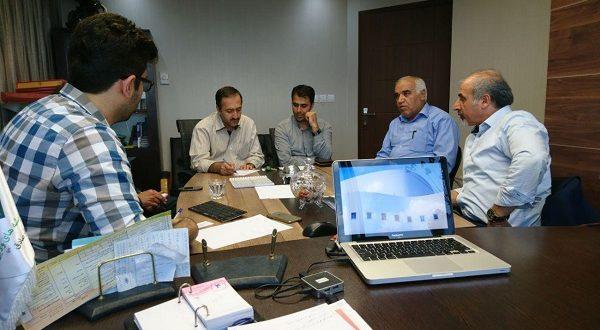 اعلام آمادگی سنای اقتصادی اروپا برای همکاری با شرکتها و شهرداریهای ایران