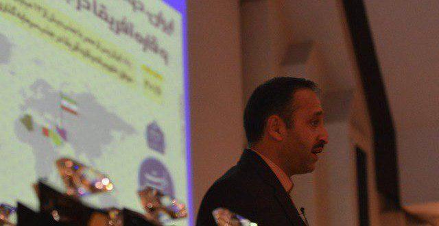 استاد ندیم در اجلاس شهر ایده آل؛ برندینگ شهری یک منبع درآمد پایدار برای شهرداریهای کشور