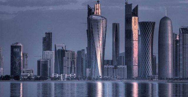 فرصت هایی که در بازار قطر برای ایران ایجاد شد.