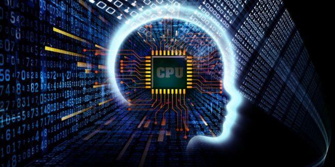 نقش هوش مصنوعی در اقتصاد