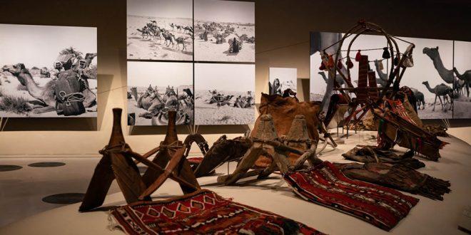 افتتاح موزه معاصر ملی قطر+تصاویر