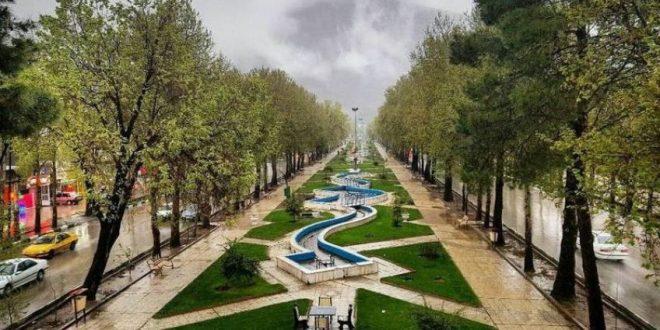 لیست فرصتهای سرمایه گذاری شهرداری کرمانشاه برای همایش اقتصاد شهری وتالار مذاکرات سرمایه گذاری شهری