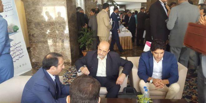 اعلام نتایج همایش اقتصاد شهری و تالار مذاکرات سرمایه گذاری کرمانشاه