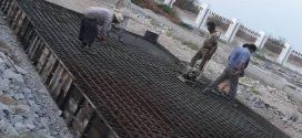 پروژه سرمایه گذاری  پارک آبی بندرعباس  در حال احداث