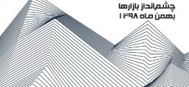 گزارش چشم انداز بازارهای مختلف سرمایه(بهمن ۹۸)
