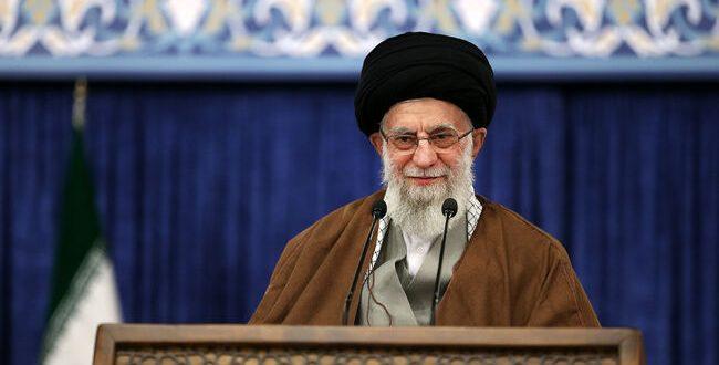 رهبر انقلاب اسلامی سال ۱۴۰۰ را سال «تولید؛ پشتیبانیها، مانعزداییها» نامگذاری کردند.