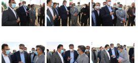 آغاز عملیات اجرایی فاز دوم شهر جدید گلمان ارومیه